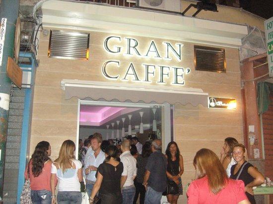Gran caffe Arenella : Gran Caffè