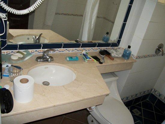Allegro Papagayo : Bathroom