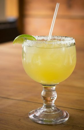 Hacienda Grill Mexican & Sports Bar: Margaritas