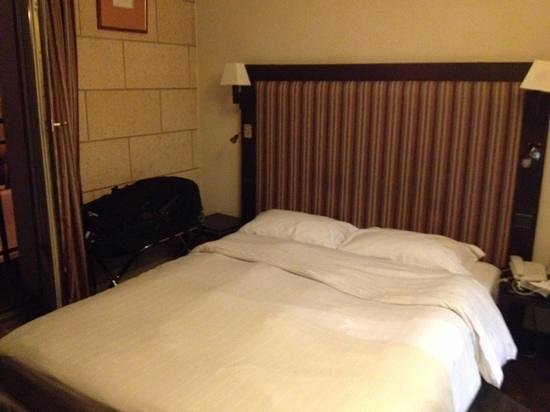Hotel Europe Saint Severin: Room 504