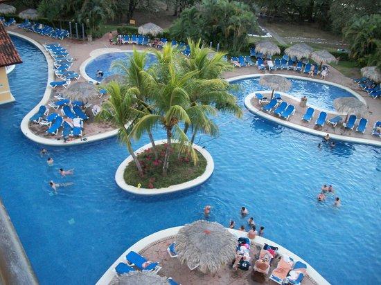 Allegro Papagayo: Pool