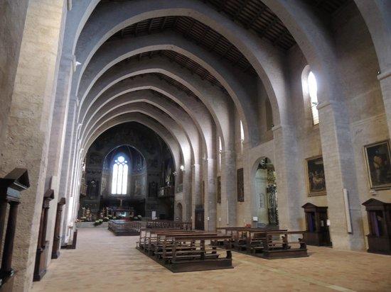 Cathedral (Duomo di Gubbio): duomo