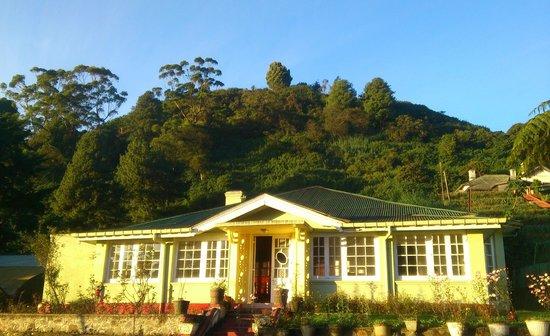 Sriya Paya Villa