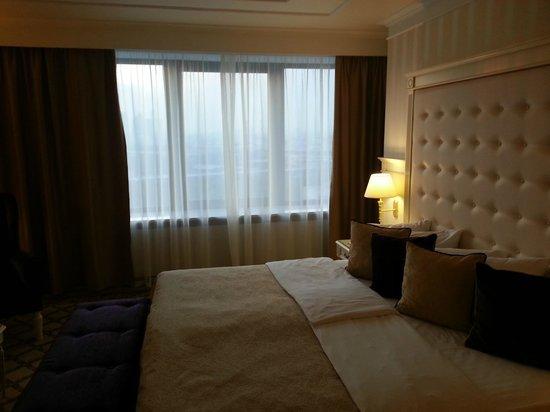 Korston Club Hotel Moscow: 2