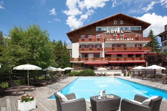 Le Christiania Hotel Restaurant