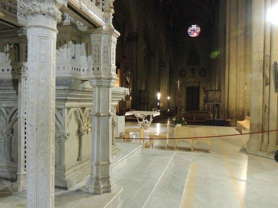 Duomo San Donato: DUOMO