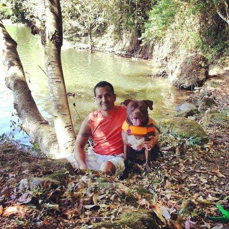 Laguna de San Carlos: Grata compania