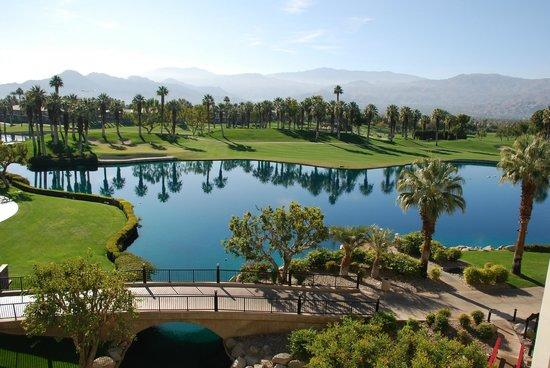 JW Marriott Desert Springs Resort & Spa: Golf course