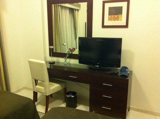 Ramada Hotel & Suites Sharjah : Family
