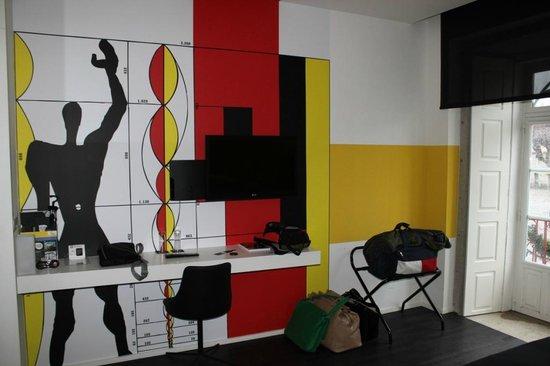 Design & Wine Hotel: design