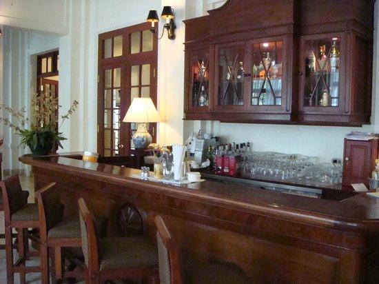 Settha Palace Hotel: Hotelbar