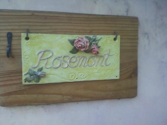 Edgemere Cottages: Rosemont