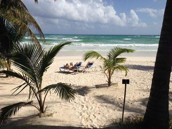 Cabanas Tulum Beach