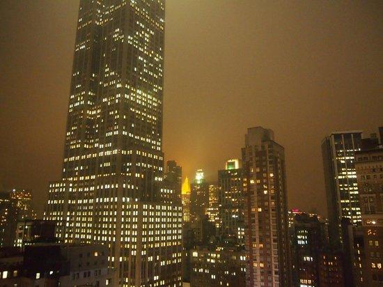 Hilton Garden Inn New York/West 35th Street: view from room 2403