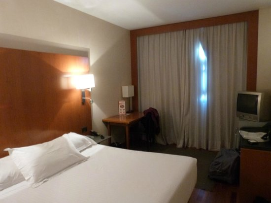Hotel H2 Granada: Foto de la habitación