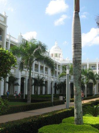 Hotel Riu Palace Bavaro : hôtel