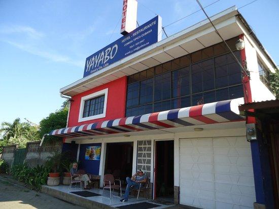 Hotel Yayabo