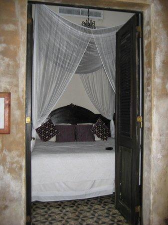 Villa Herencia : guestroom