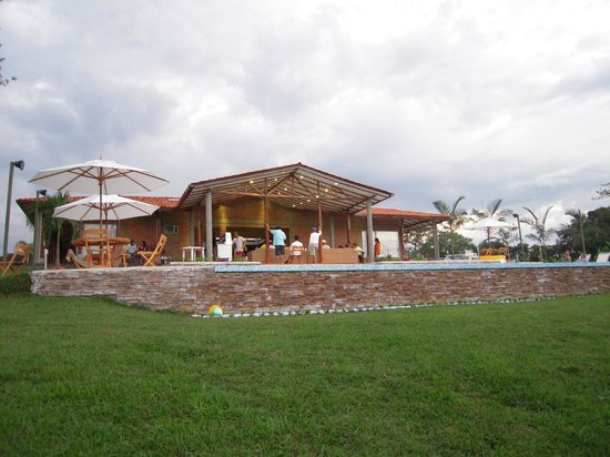 Santa Rosa de Cabal, Colombia: Big and confortable