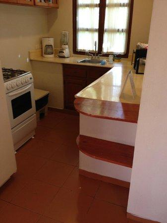 The Crown Villas at Lifestyle Holidays Vacation Resort: luxury kitchen?