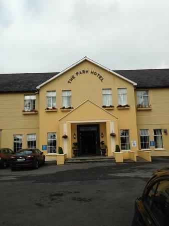 Park Hotel & Leisure Centre : Park Hotel