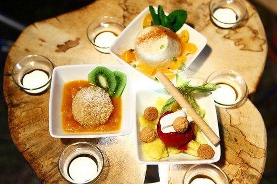 Restaurant Fehner Schmiede