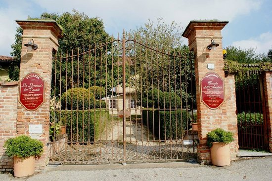 Casale Dell' Ansina'