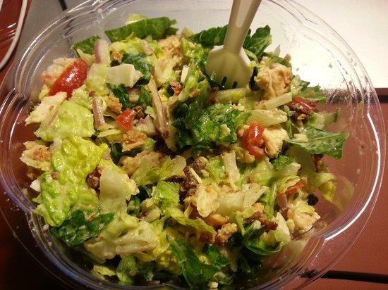 Chopt Salad New York City