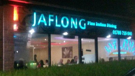 Saffron Penkridge: Fabulous meal very friendly staff thanks Angie mal
