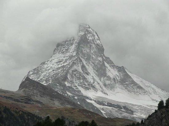 Europe Hotel & Spa: Matterhorn