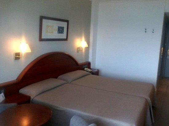Hipotels Hipocampo Playa Hotel: Hipotels Hipocampo Playa Zimmer