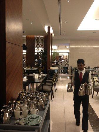 Swissotel Makkah : Restaurant