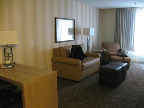 DoubleTree by Hilton Hotel Portland - Beaverton: DoubleTree Beaverton