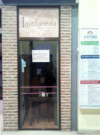 Restaurante Lavellaneda