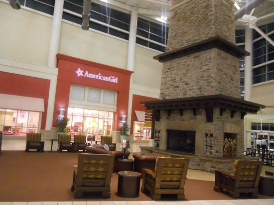 The Childrens Play Area Picture Of Memorial City Mall Houston Tripadvisor