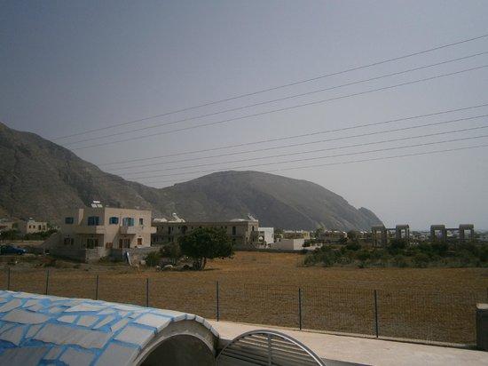 Holiday Beach Resort: пляж