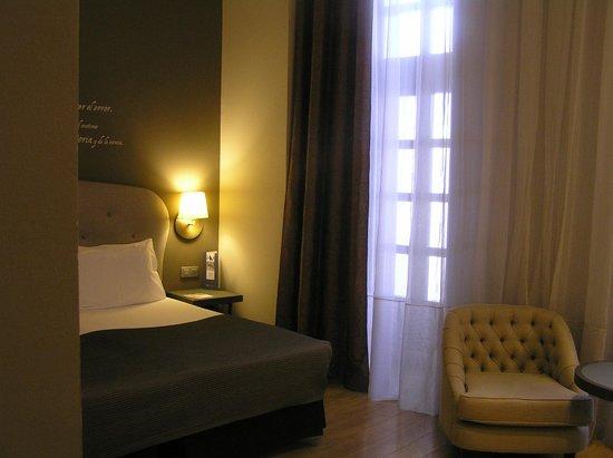 Eurostars Patios De Cordoba: bedroom 103