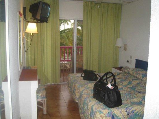 Jolly Beach Resort & Spa : Room