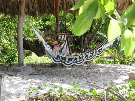 Aqua Wellness Resort: Hammock