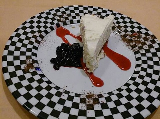 Duetto: Cheesecake
