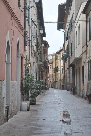 Il Garibaldi Innamorato: Sabato 18 gennaio piove bello andare a mangiare al Garibaldi innamorato...