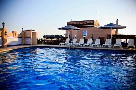 Arab Divers: Бассейн