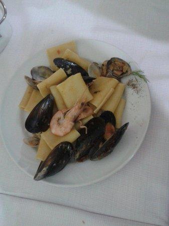 Hotel Restorante Mizar