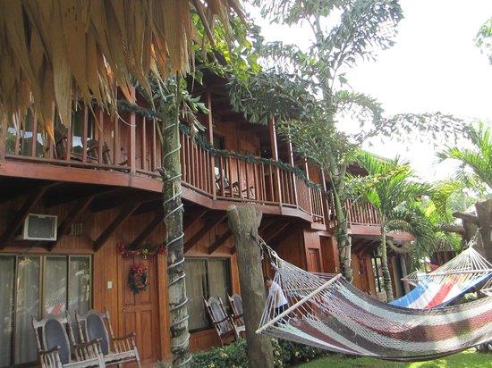 Arenal Hostel Resort: magnifique