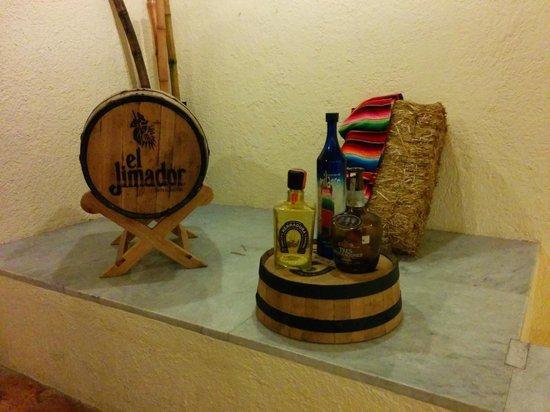 The Westin Resort & Spa Cancun : decoration