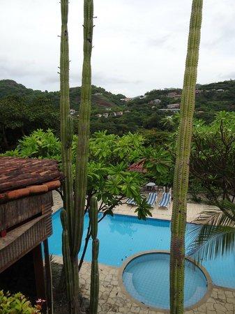 Ocotal Beach Resort: Lobby Pool