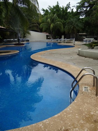 Ocotal Beach Resort : Beach Pool