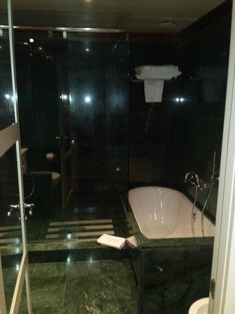 Hotel 1898 : Bath