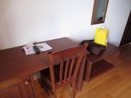 Hotel de Gruyères Wellness & Seminaires : Chambre