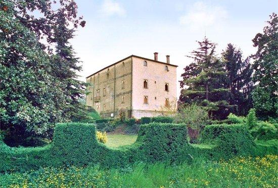 Castello dei Da Peraga